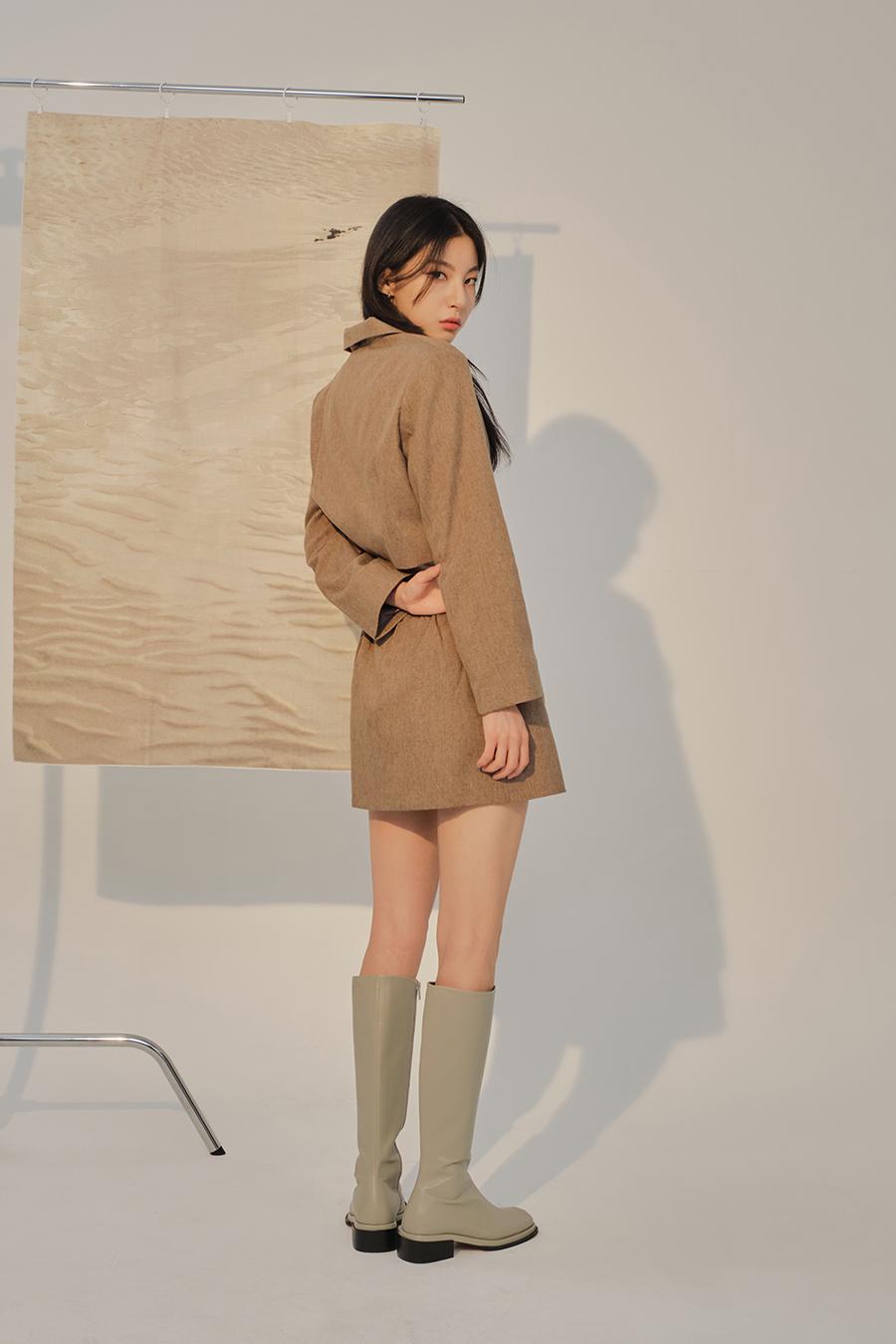 드레스 모델 착용 이미지-S1L38