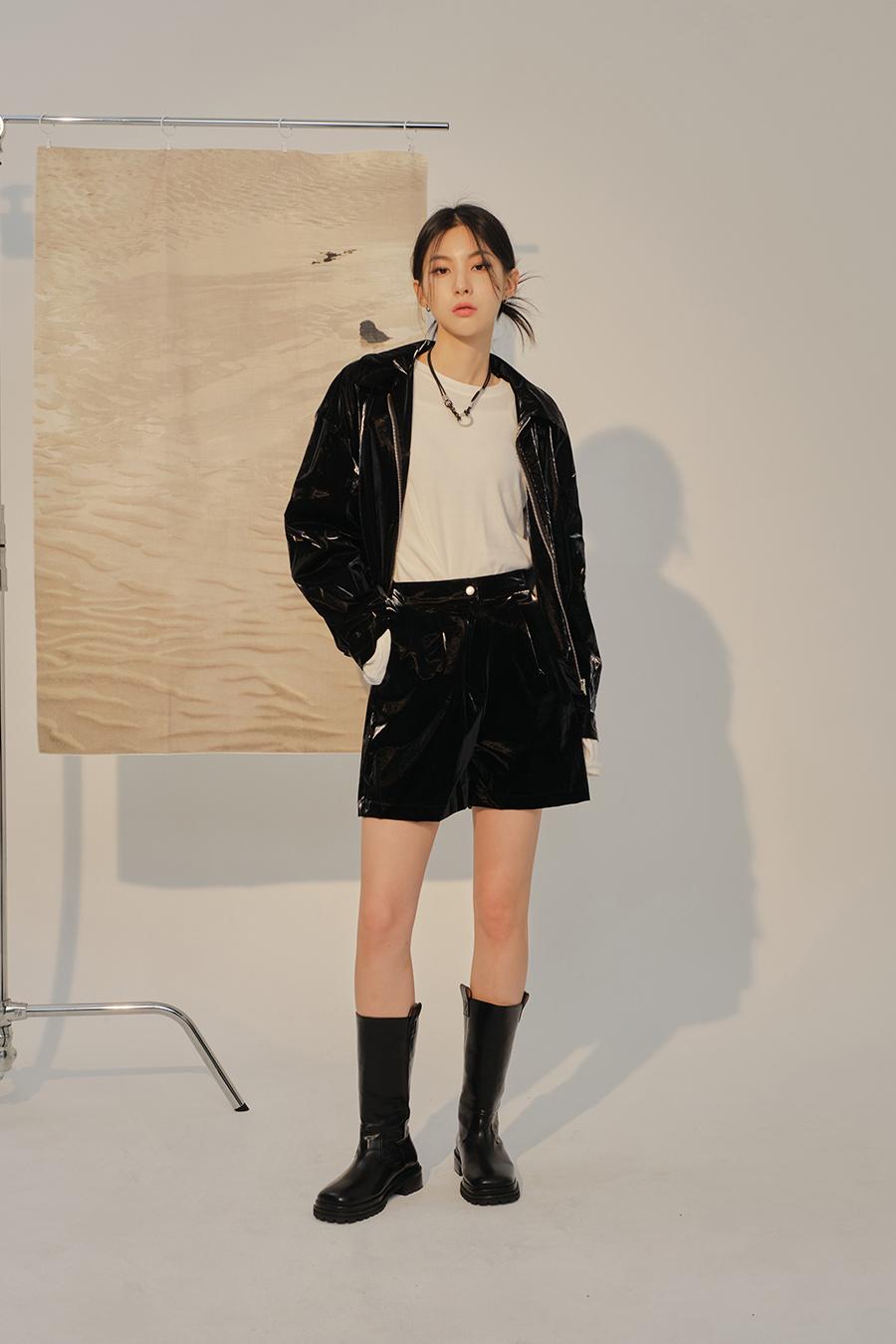 재킷 모델 착용 이미지-S1L34