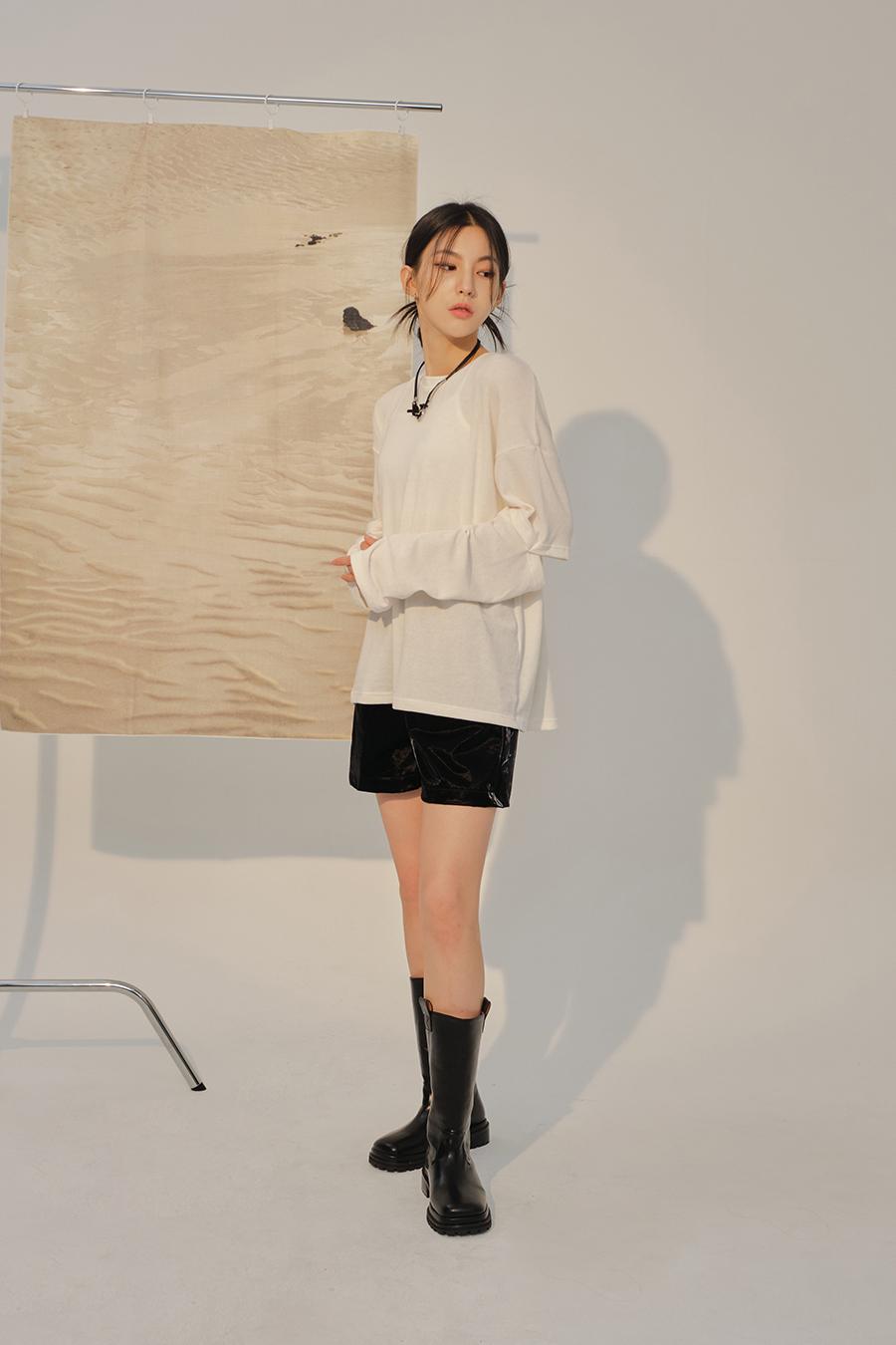 재킷 모델 착용 이미지-S1L41
