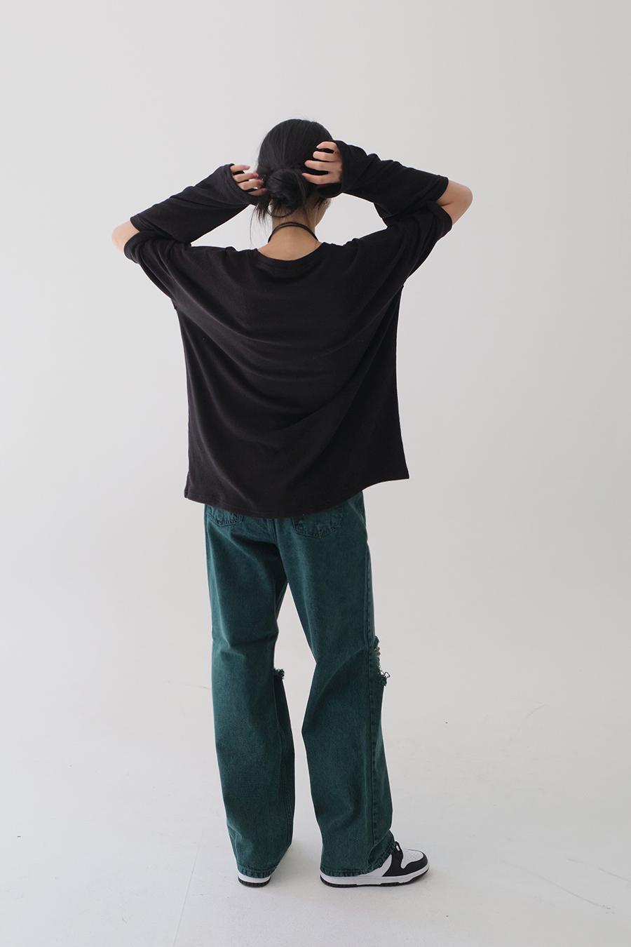 악세사리 모델 착용 이미지-S1L46