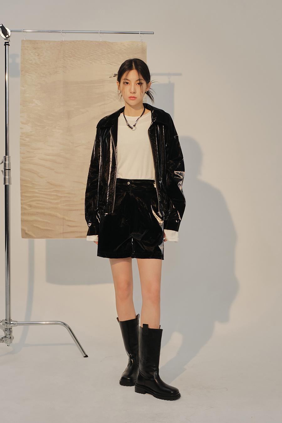 재킷 모델 착용 이미지-S1L46